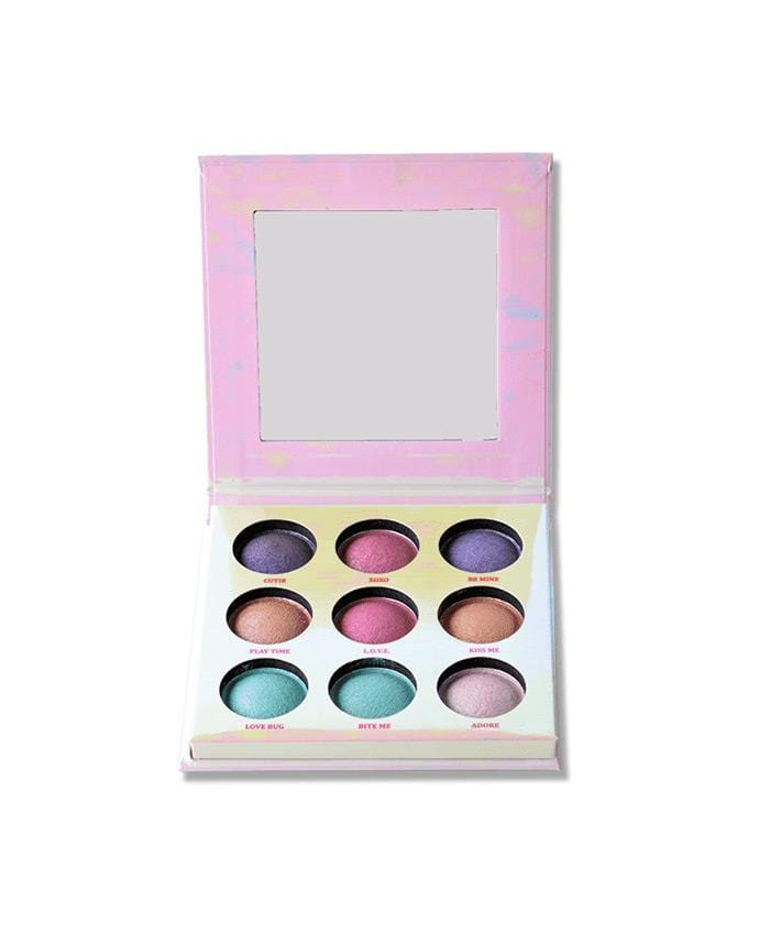 Amuse Sweet Heart - Eyeshadow Palette, COSMETIC