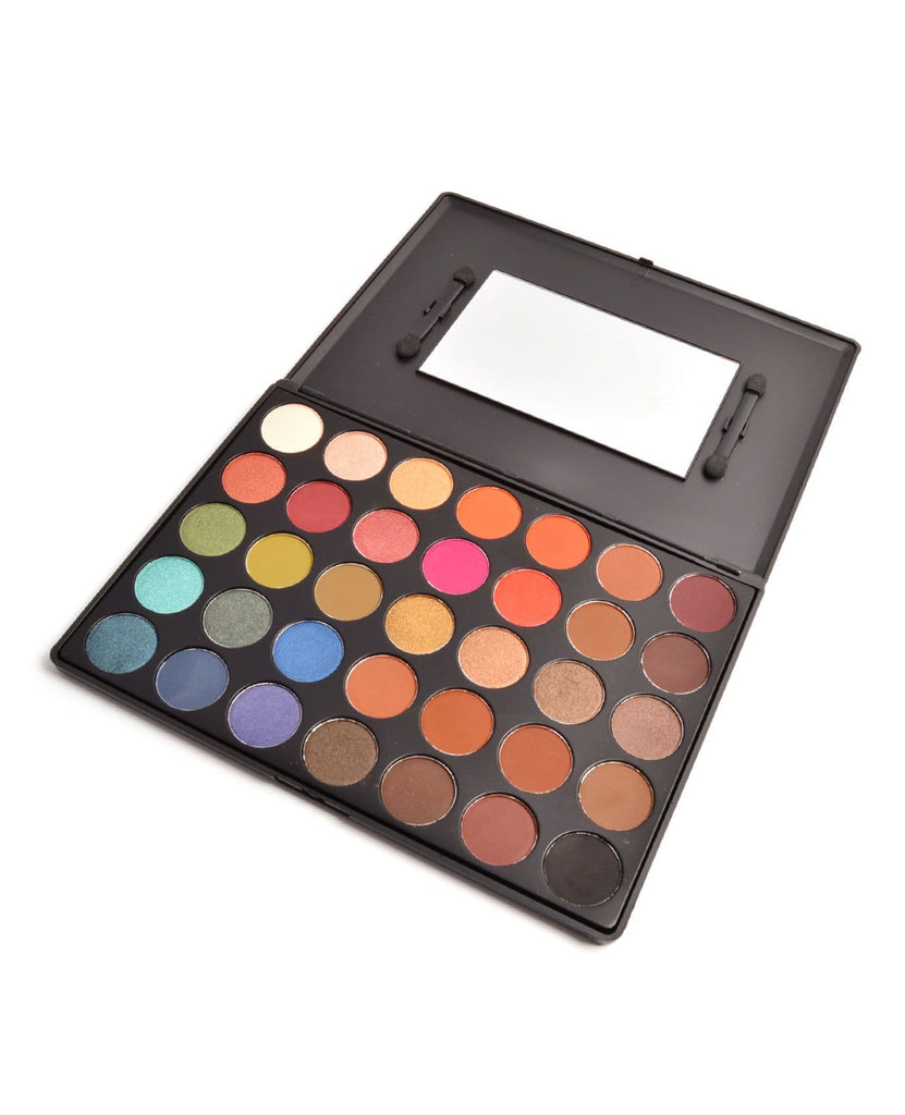 Kara Beauty ES15 Professional Eyeshadow Palette