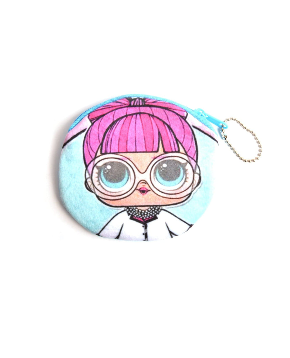 Super Star Coin Bag