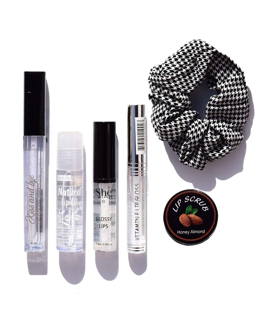 Gorgeous Lip Gloss Bundle