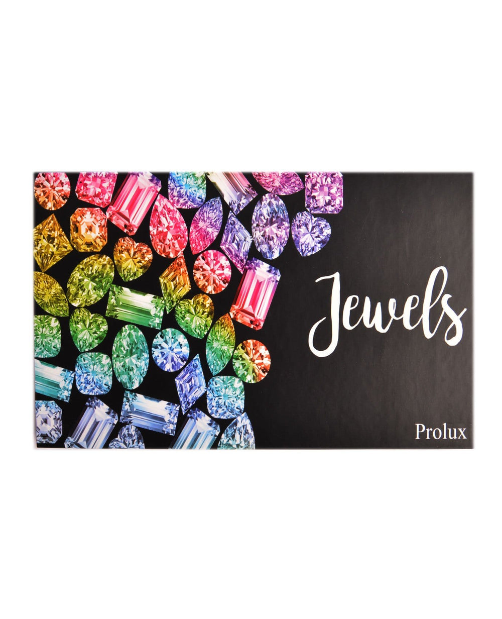 Prolux Jewels Eyeshadow Palette, COSMETIC