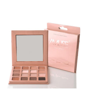 Amuse All You Need Eyeshadow Palette, COSMETIC