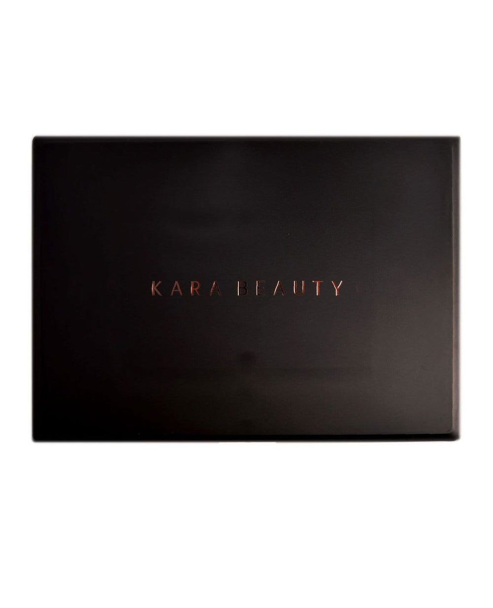 Kara Beauty ES04M Matte Eyeshadow Palette