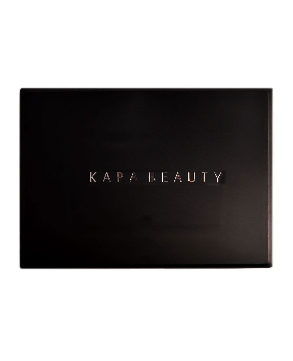 Kara Beauty ES01 Satin Eyeshadow Palette