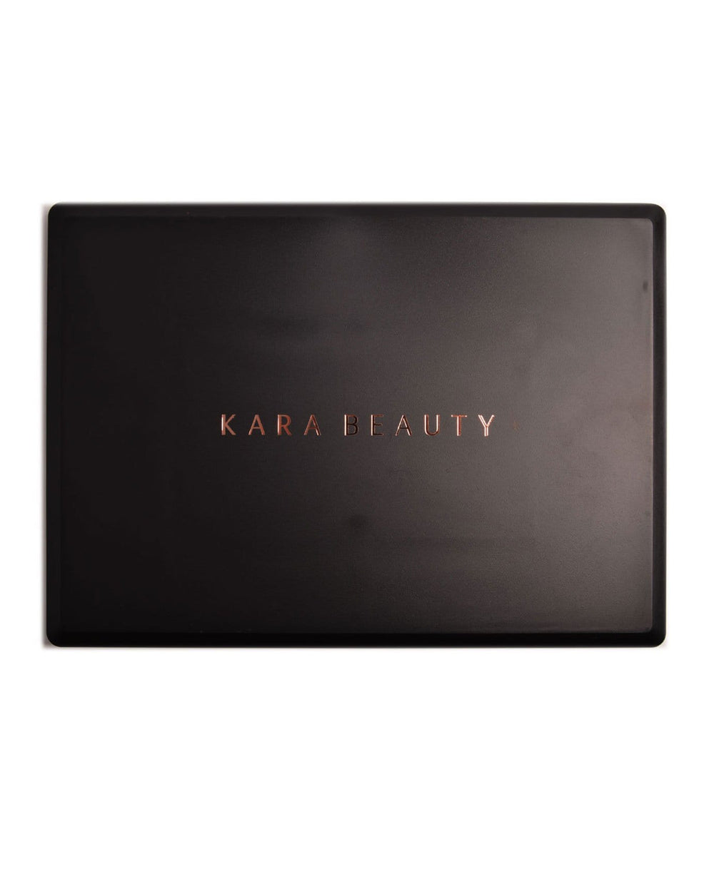 Kara Beauty ES04S Shimmer Eyeshadow Palette
