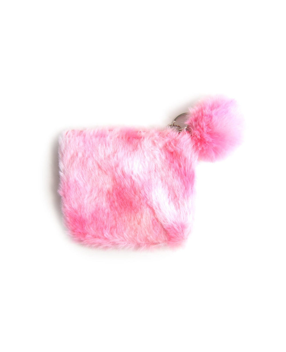 Soft Touch Coin Purse-Surprise