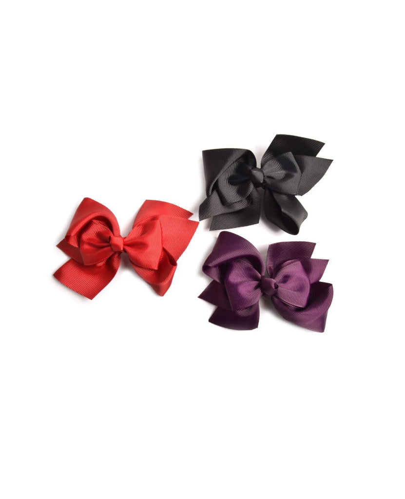 Holiday Cheer Hair Bow