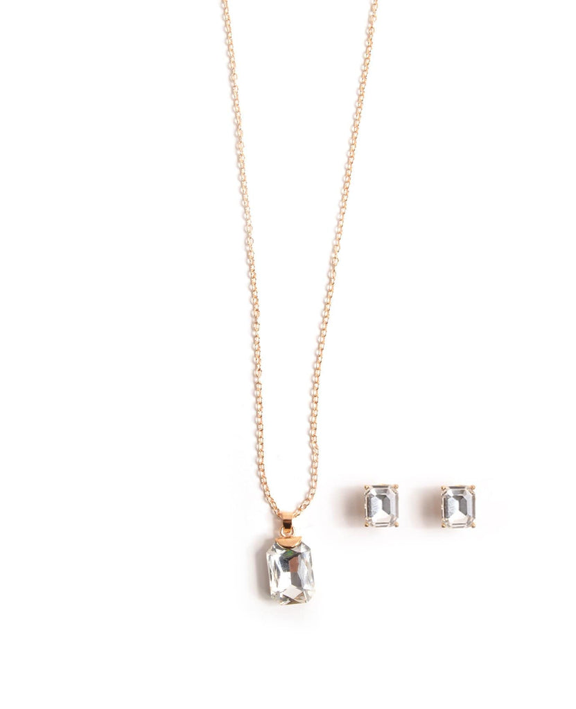 Collect Moments Necklace Set