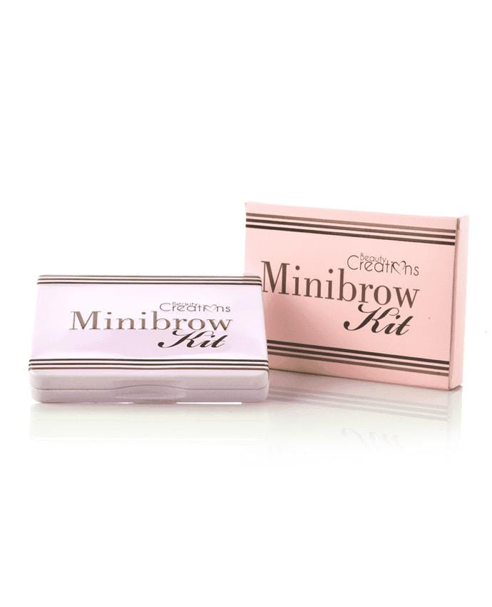 Beauty Creations Minibrow Kit, COSMETIC