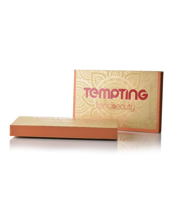 Trend Beauty Tempting Eyeshadow Palette, COSMETIC