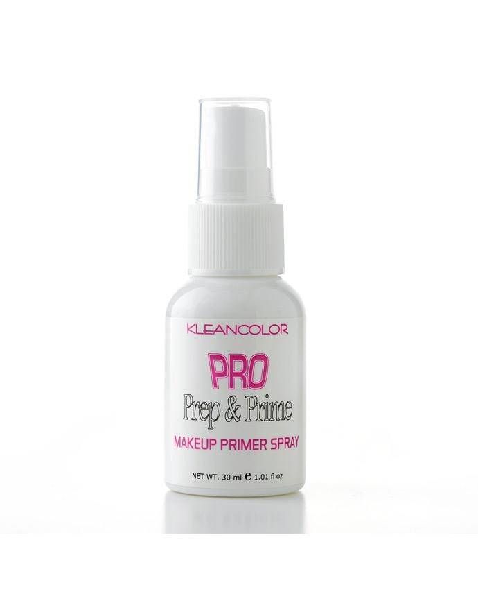 KleanColor Pro Prep and Prime, COSMETIC