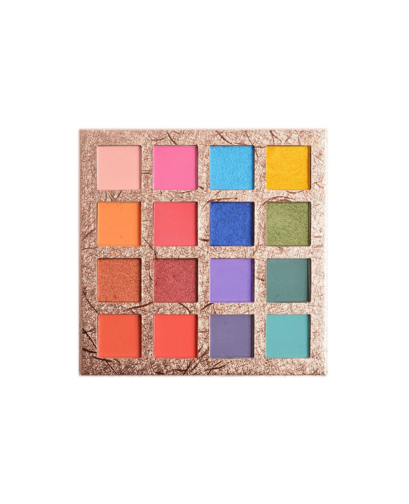 Malibu Glitz Luxurious Touch Palette 2