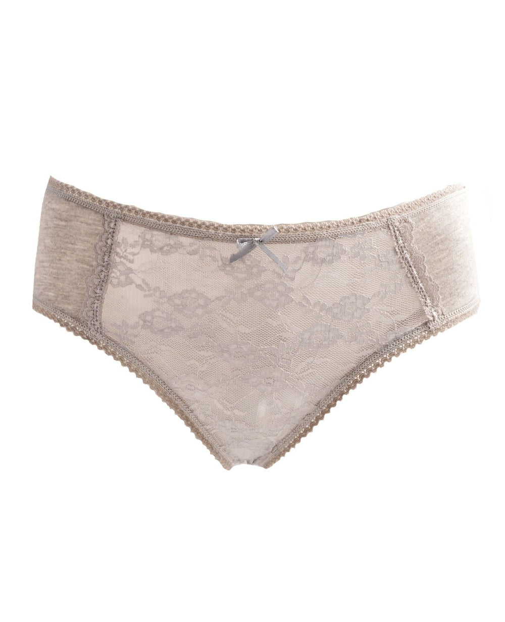 Vision Intimates Vintage Lace Panty