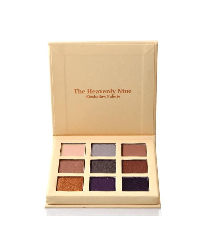Kara Beauty Heavenly Nine Eyeshadow Palette