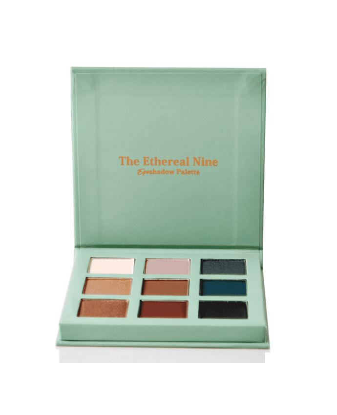 Kara Beauty Ethereal Nine Eyeshadow Palette, COSMETIC