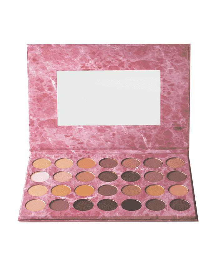 Px Look Pink Marble Eyeshadow Palette, COSMETIC