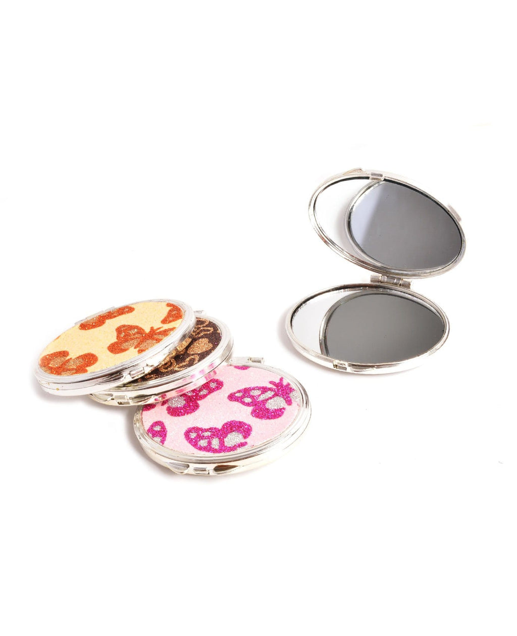 Sparkle, Twinkle and Shine Compact Mirror, ACCESSORIES