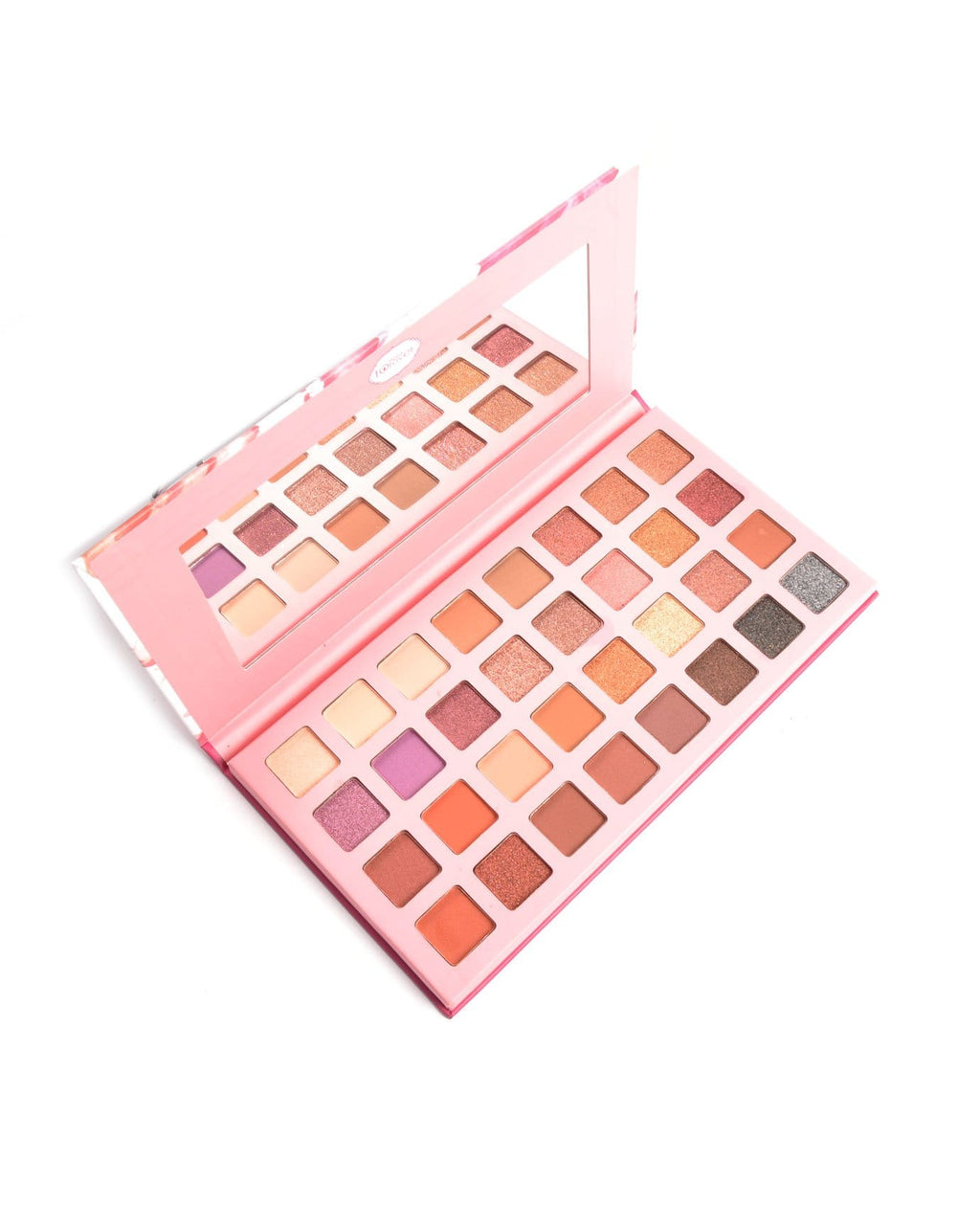 Bella Forever Popsicle- 32 Eyeshadow Palette, COSMETICS