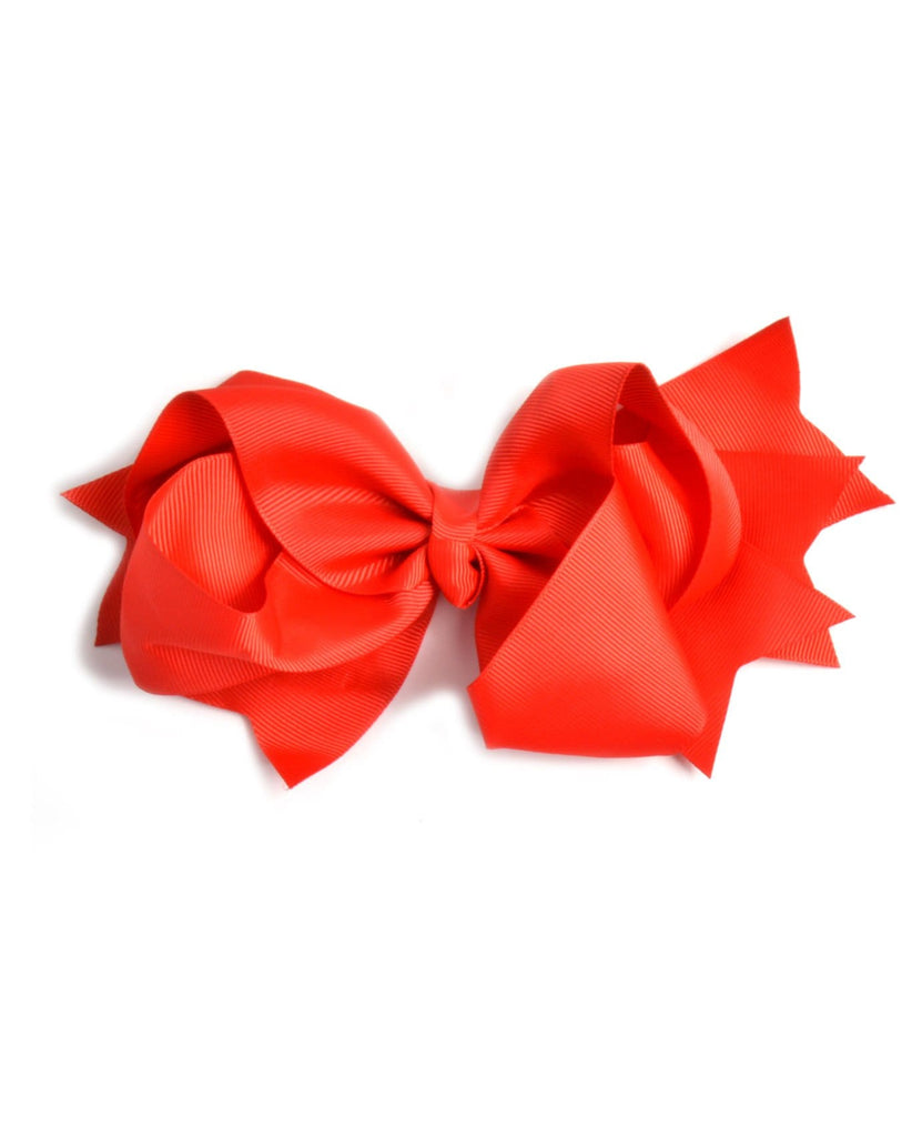 The Perfect Colorful Bow
