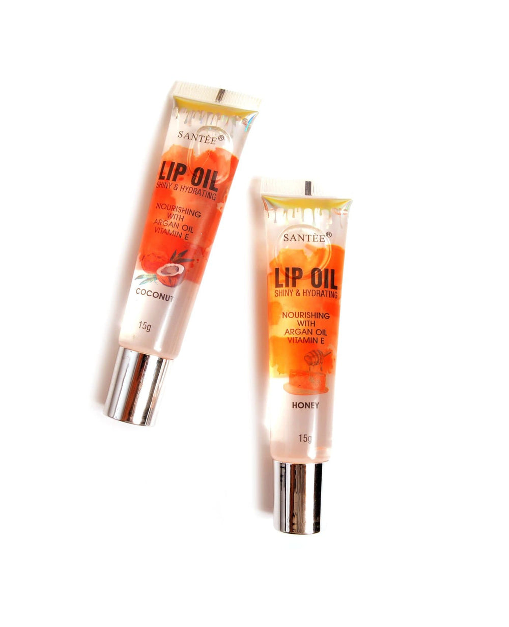 Santee Lip Oil- 4 Variants, COSMETIC