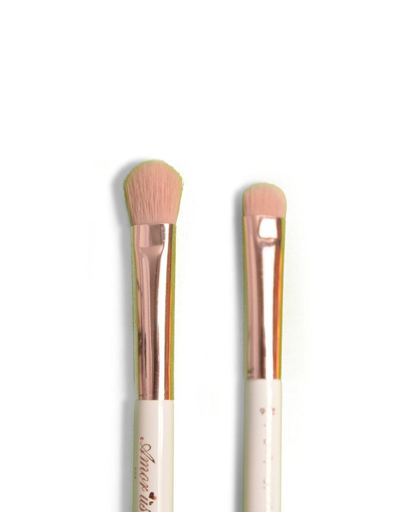 Amor Us Luxe Basics Brush - 206 Smoke & Smudge