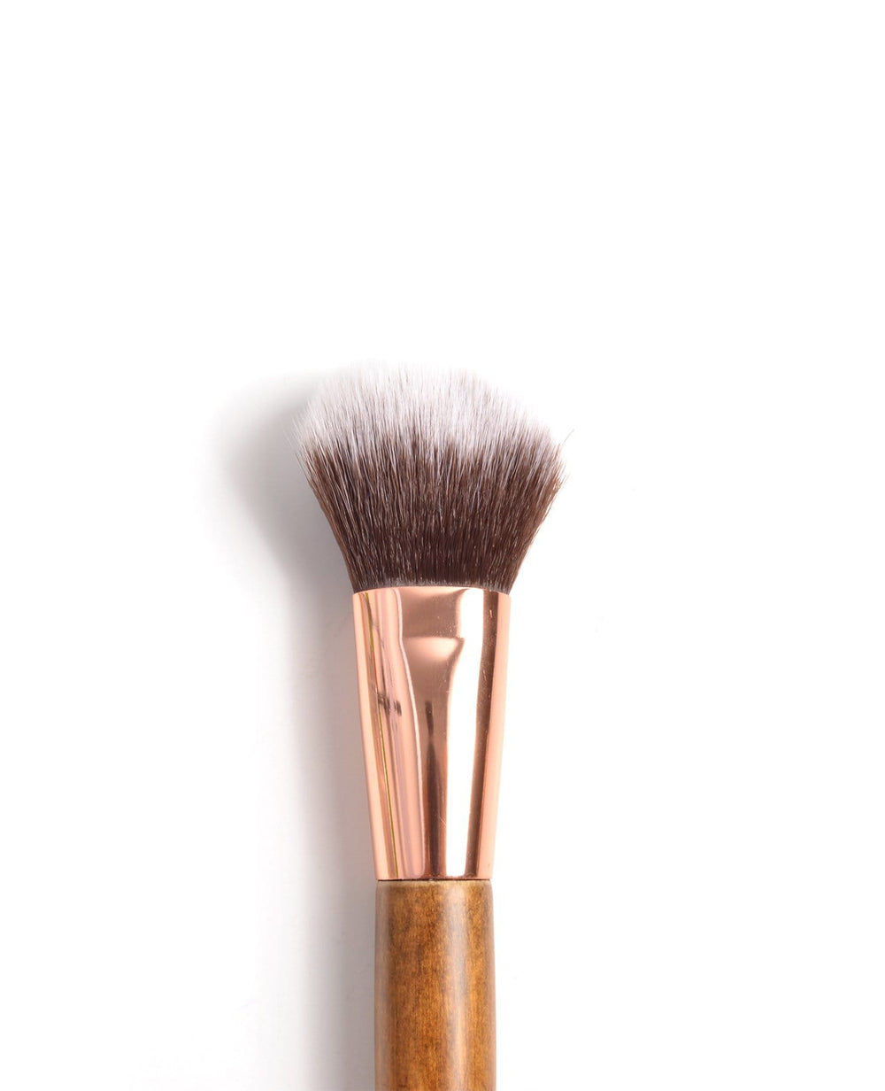 Amor Us Premium Deluxe Powder Brush - #102