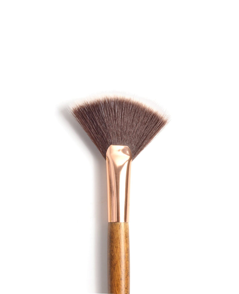 Amor Us Fan Brush - #115