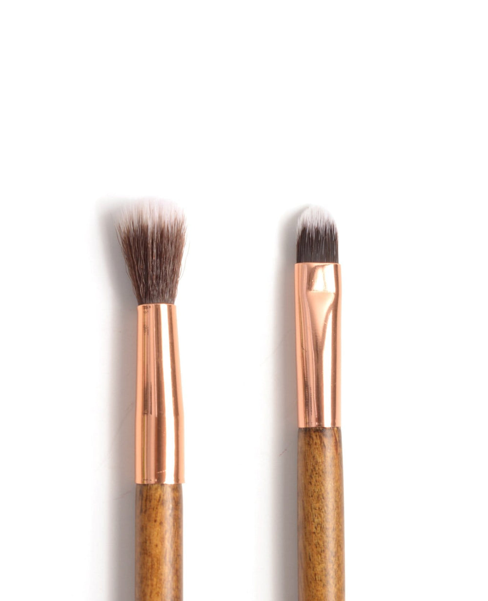 Amor Us Duo Eyeshadow Blending Brush - #119D