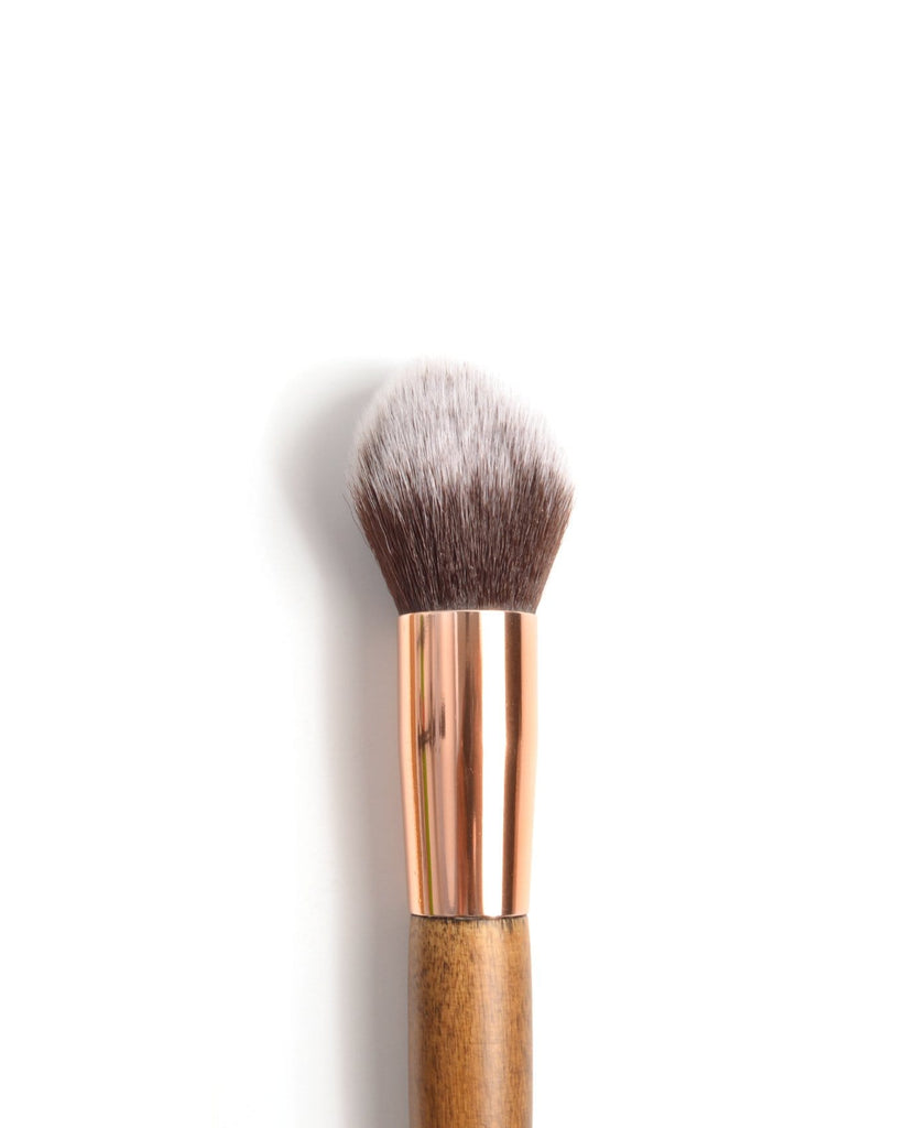 Amor Us Premium Edition Powder Brush - #124