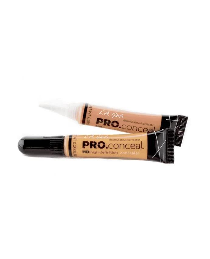 L.A. Girl Pro. Conceal HD, COSMETIC