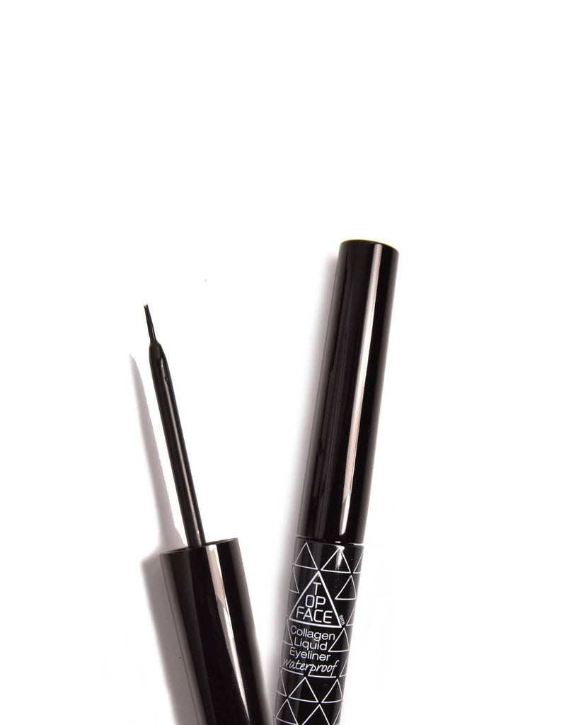 Top Face Collagen Liquid Eyeliner
