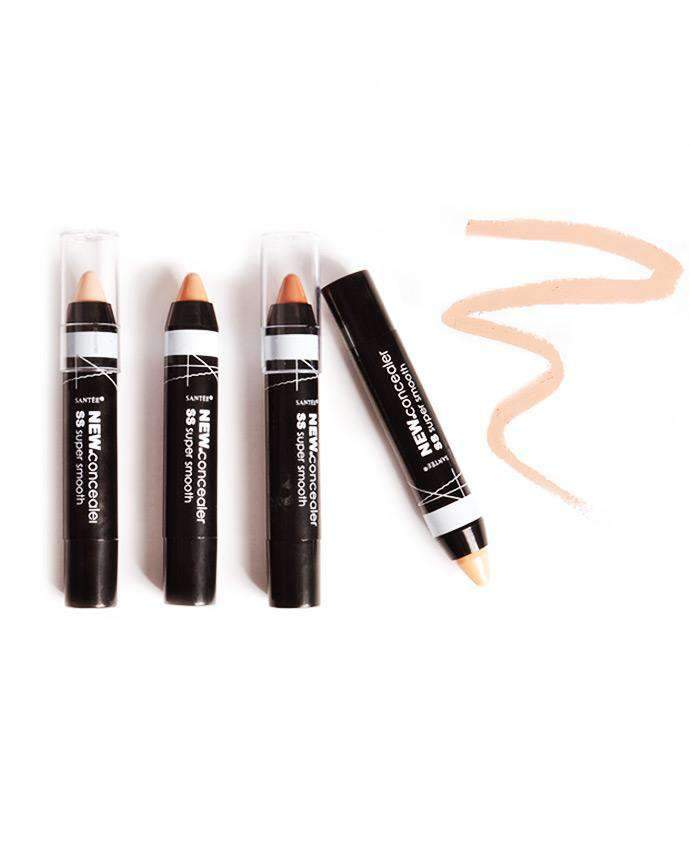 Santee New-concealer SS Super Smooth, COSMETIC