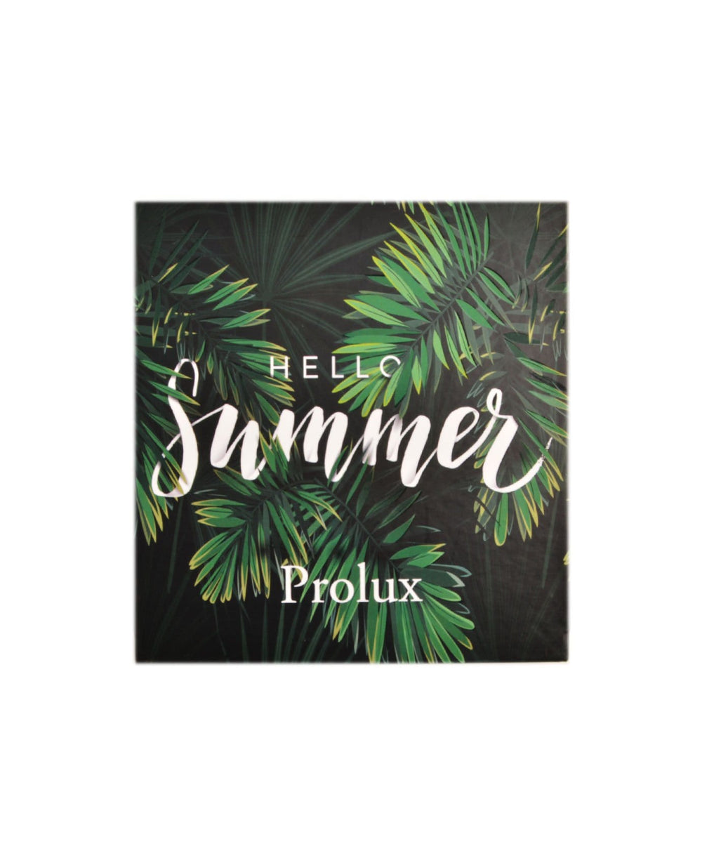 Prolux Hello Summer Palette