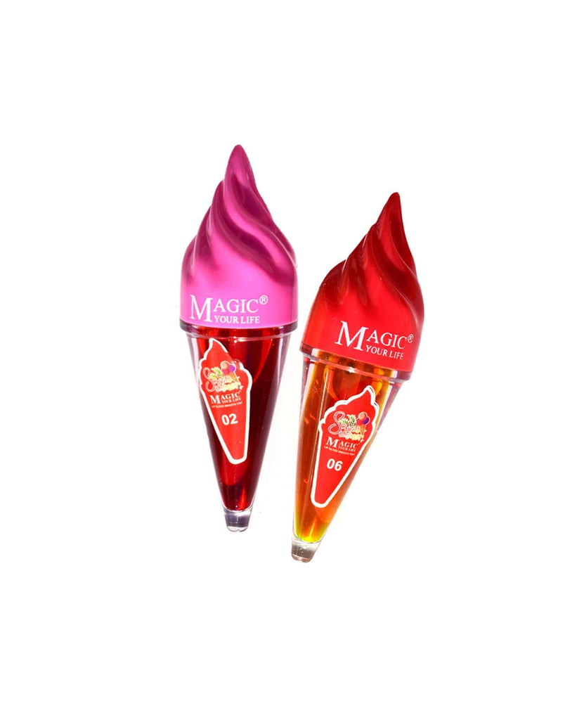 Magic Your Life Ice Cream Lip Gloss