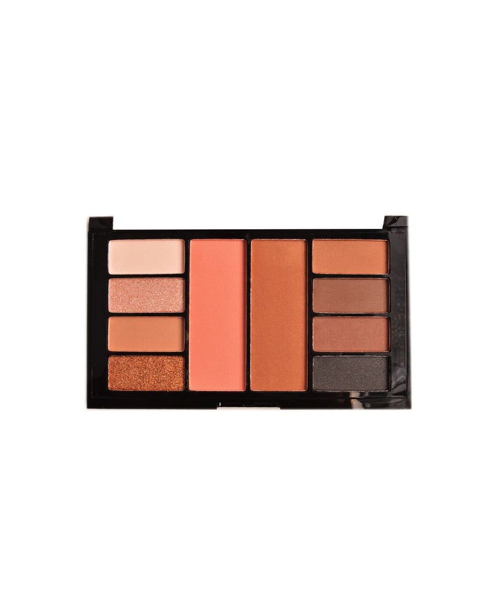 Amuse Sultry Obsessions Palette