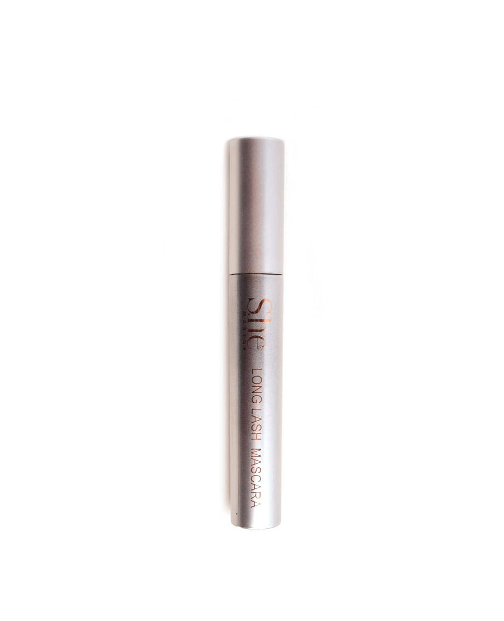 Silver S.he Makeup Long Lash Mascara