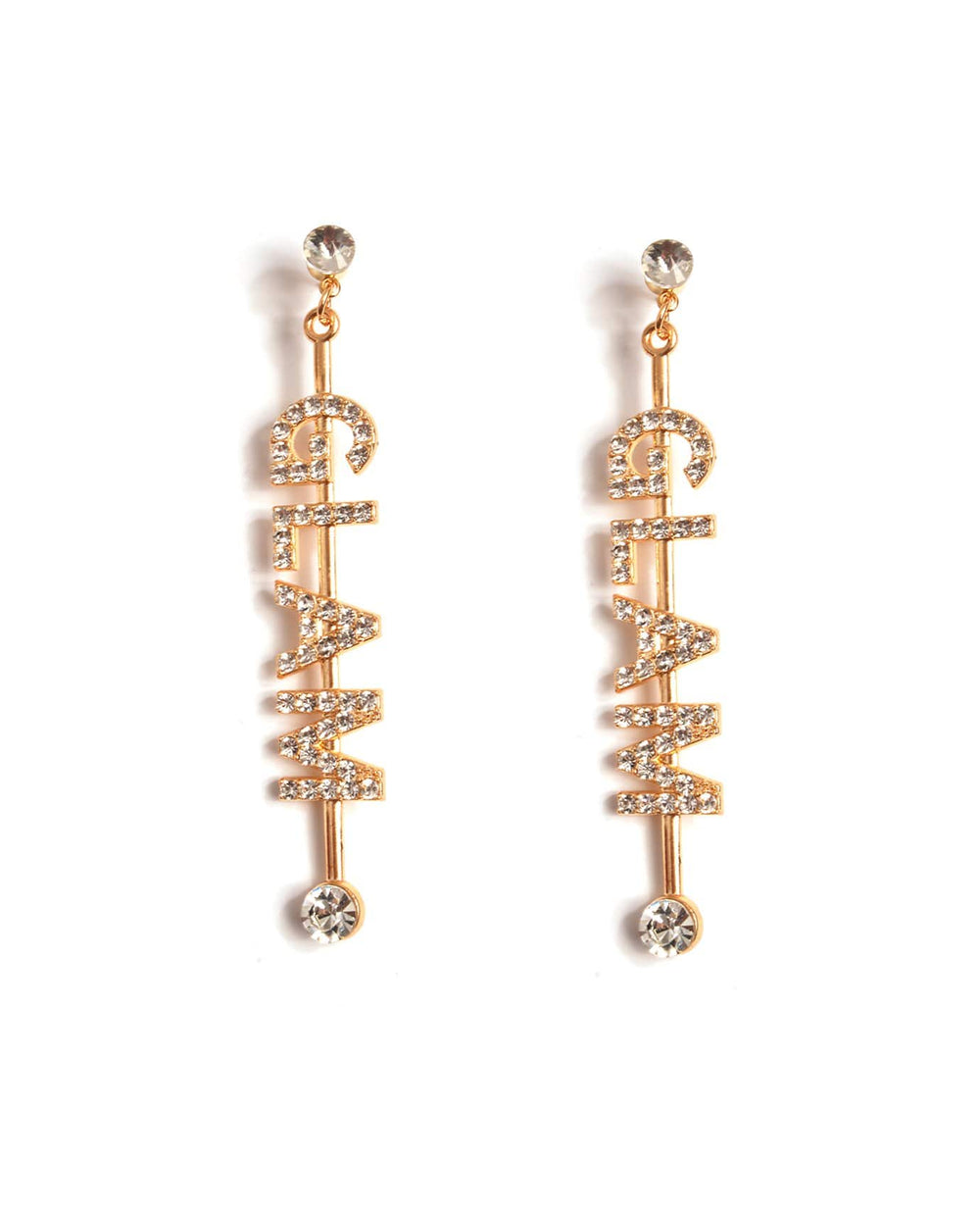 Girls Love Glam Earring