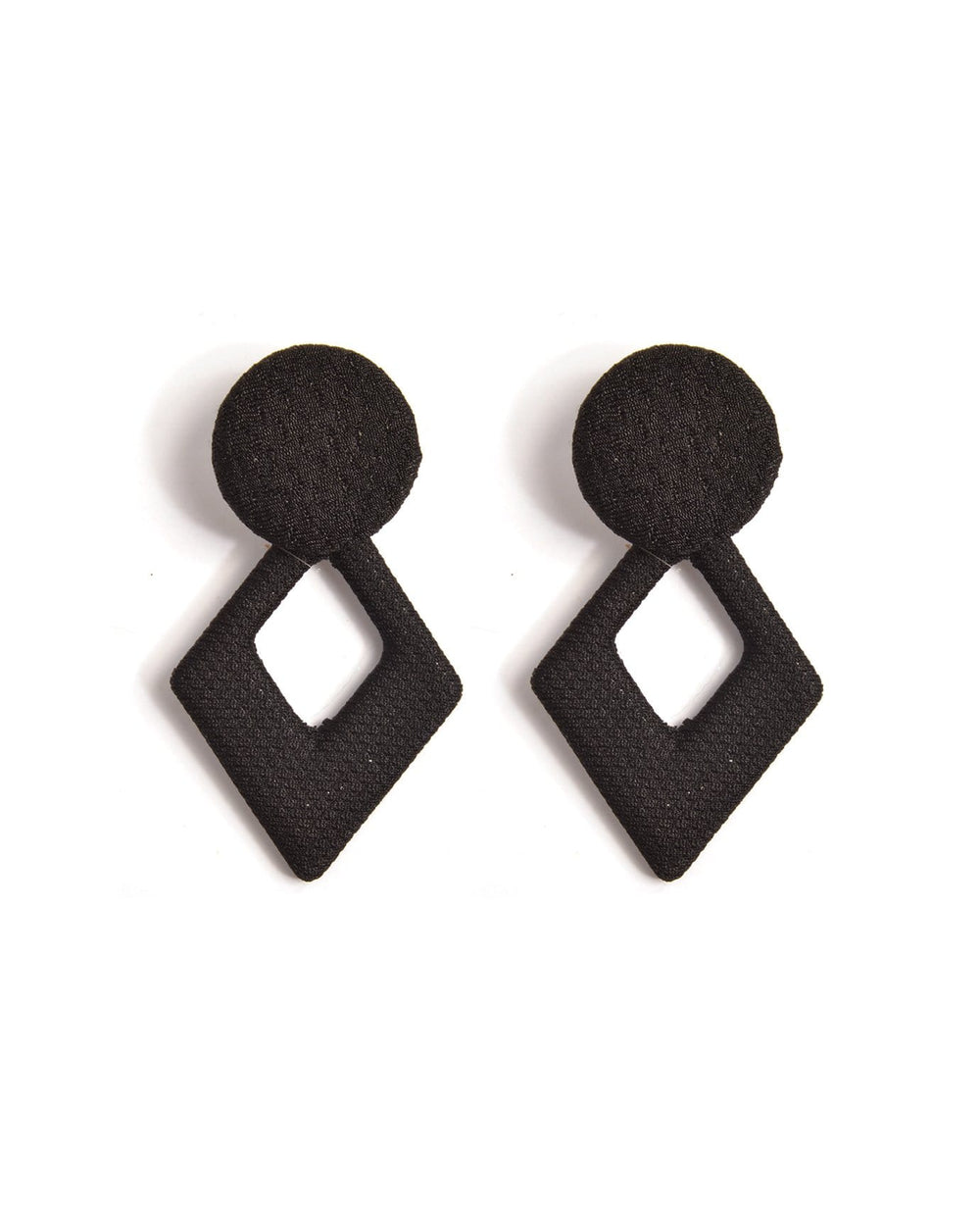 Fun Retro Earrings