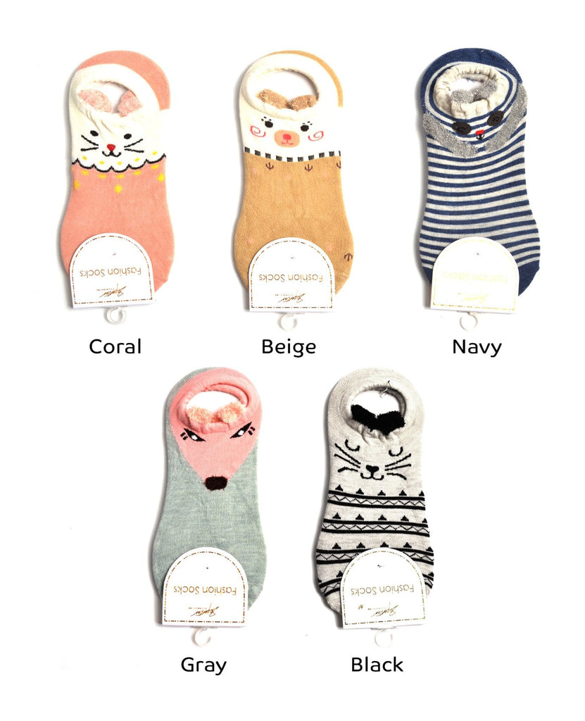 Funny Animals Socks