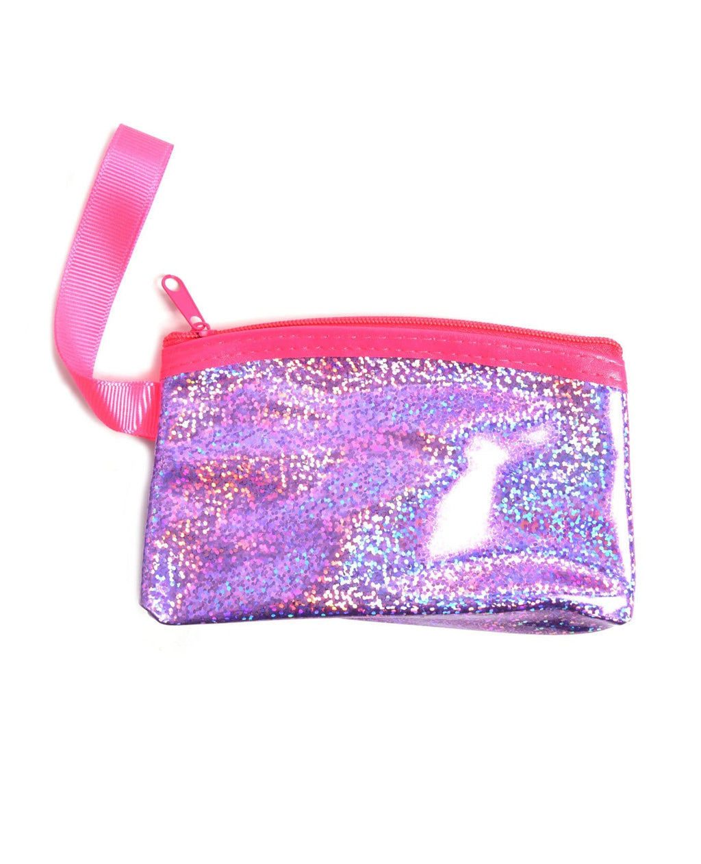 Less Bitter More Glitter Coin Purse, ACCESSORIES