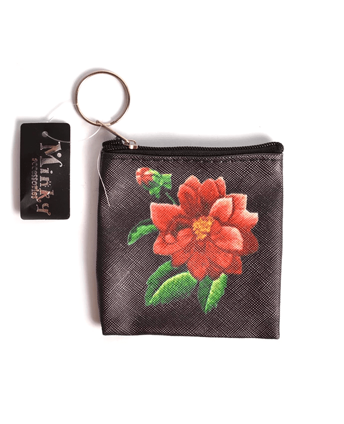 Blooming Everyday Coin Purse, Accessories