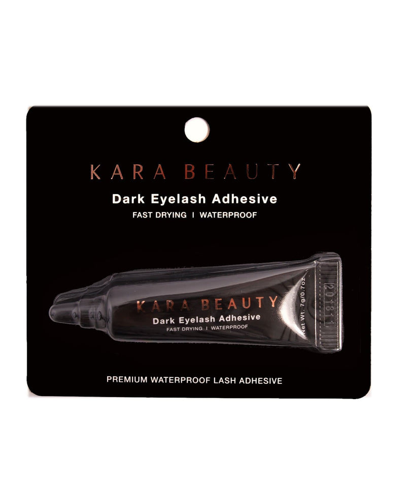 Kara Beauty Dark Eyelash Adhesive, COSMETICS