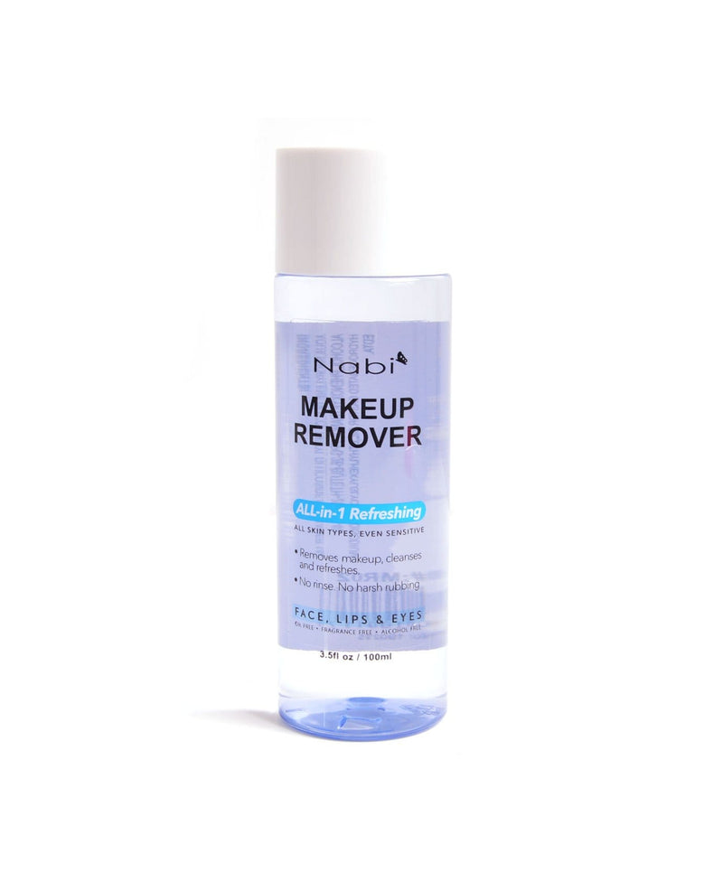 Nabi Makeup Remover All-in-1 Refreshing