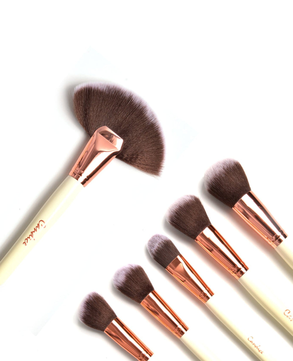 Candice White - 24 Pc Brush Set