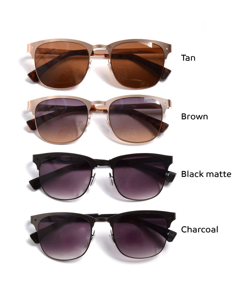 Keep It Simple Sunglasses