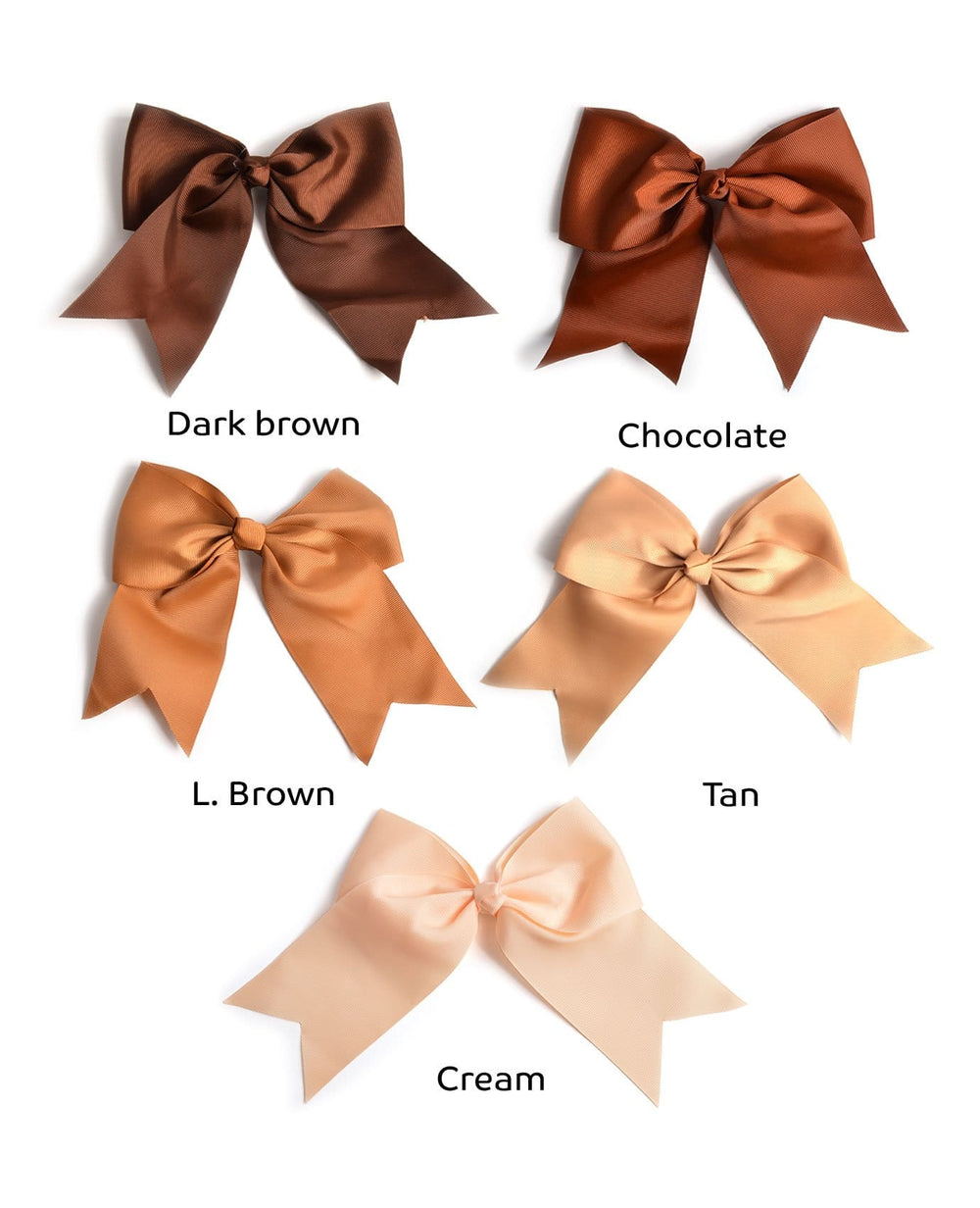 Brownie Bows
