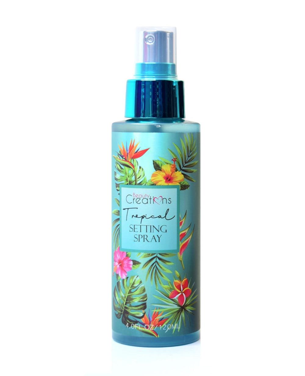 Beauty Creations Tropical Setting Spray
