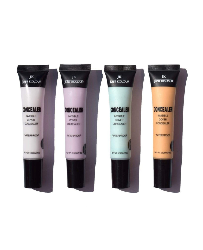 Just Kolour Invisible Concealer