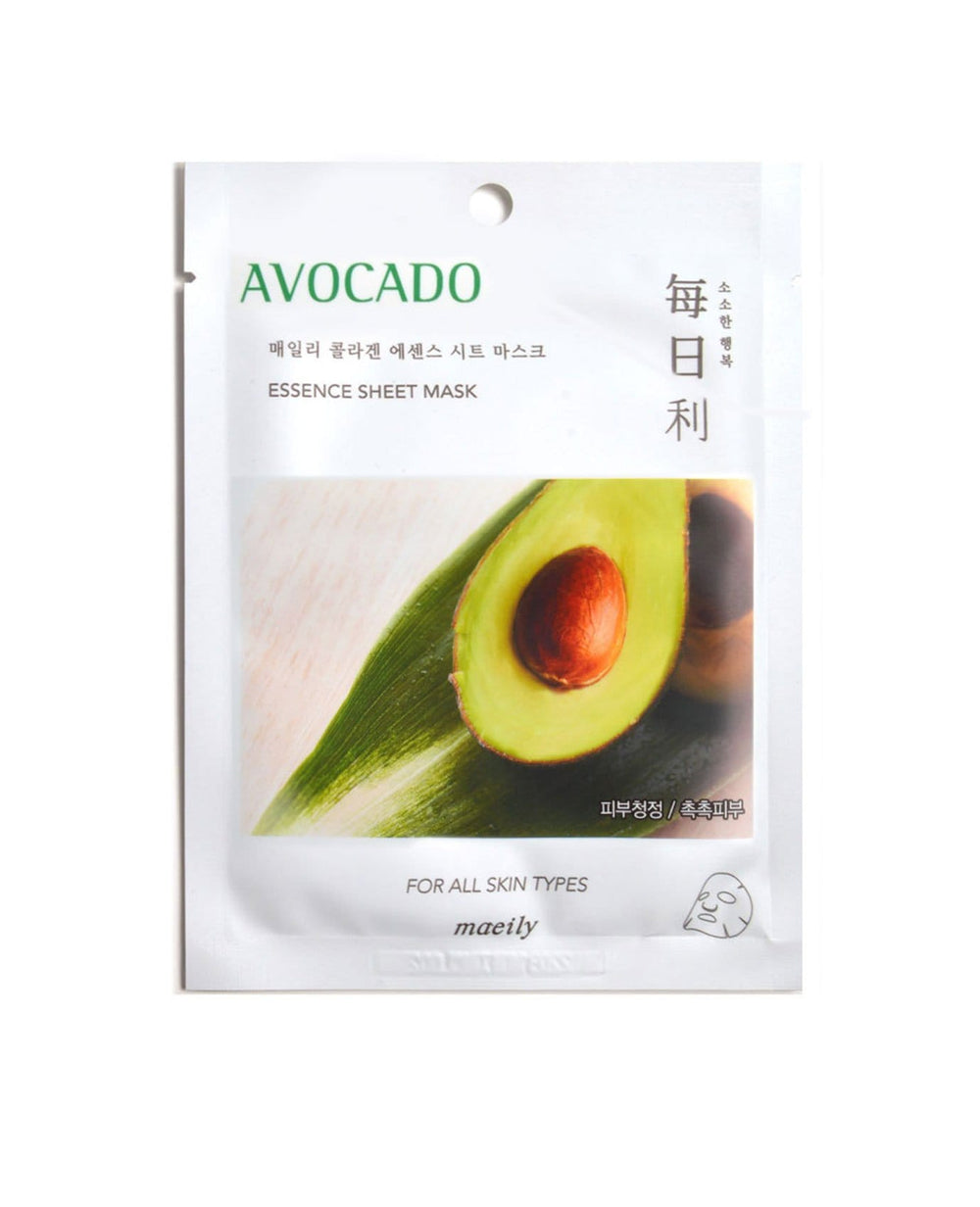 Maeily Essence Mask-Avocado