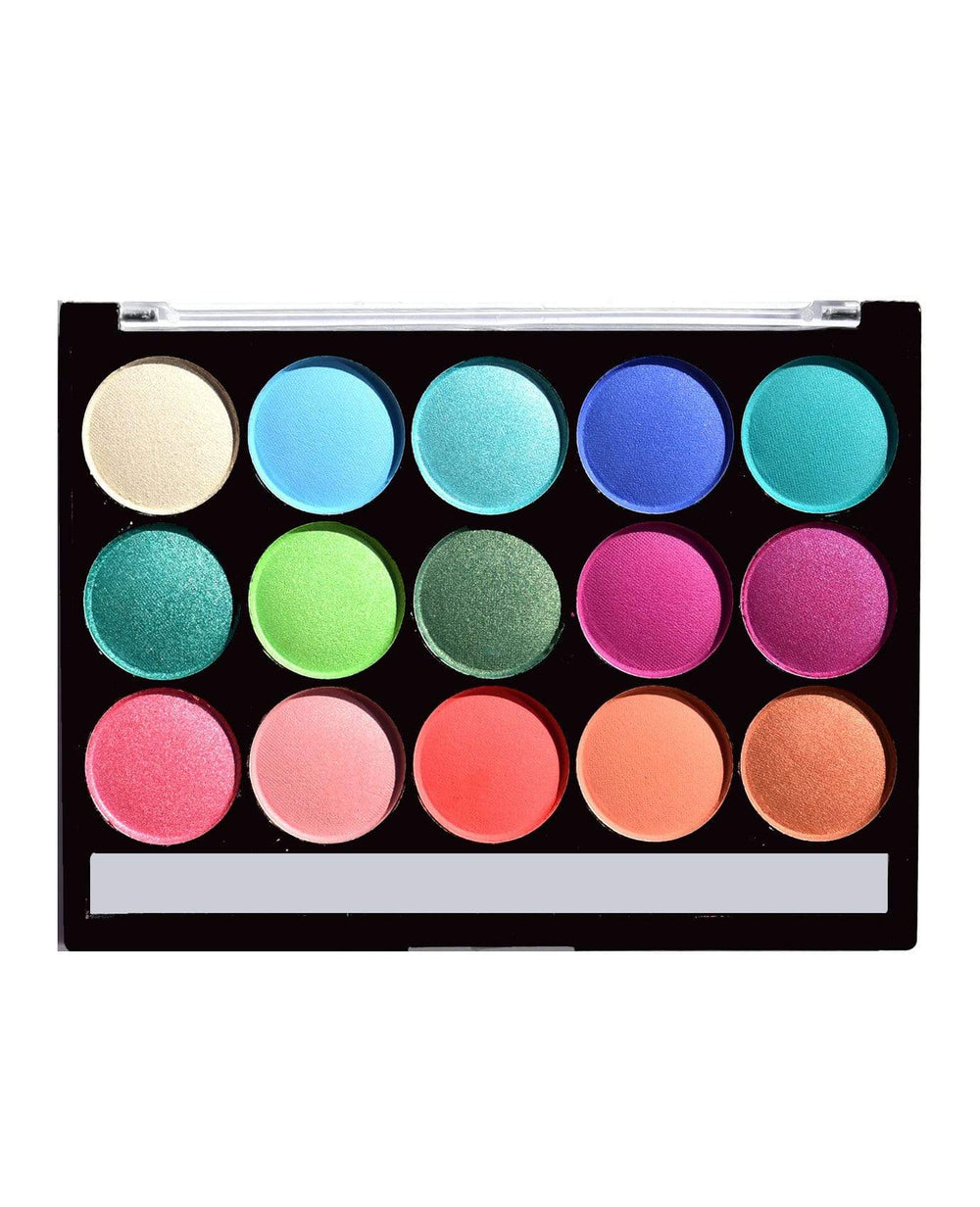 Amuse Mermaid Eyeshadow Palette